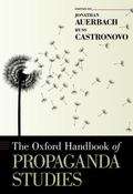 Oxford Handbook of Propaganda Studies