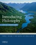 Introducing Philosophy : A Text with Integrated Readings