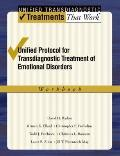 Unified Protocol for Transdiagnostic Treatment of Emotional Disorders : Workbook