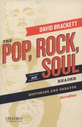 Pop, Rock, and Soul Reader : Histories and Debates