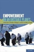 Empowerment on an Unstable Planet : From Seeds of Human Energy to the Scale of Global Change