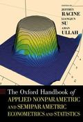 Oxford Handbook of Applied Nonparametric and Semiparametric Econometrics and Statistics
