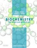 Biochemistry: the Molecular Basis of Life: International Fifth Edition