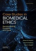 Case Studies in Biomedical Ethics : Decision-Making, Principles and Cases