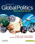 Introduction to Global Politics, Brief Edition
