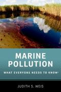 Marine Pollution : What Everyone Needs to Know