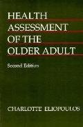 Health Assessment of the Older Adult