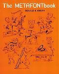 Metafont Book