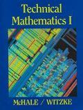 Technical Mathematics I