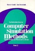 Intro.to Computer Sim.methods:part 2