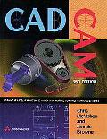 Cadcam Principles, Practice and Manufacturing Management