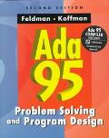 Ada 95:problem Solv.+prog.des.-w/cd