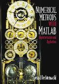 Numerical Methods With Matlab Im