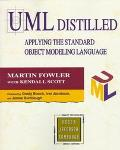 Uml Distilled Applying the Standard Object Modeling Language
