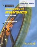 Conceptual Physics Laboratory Manual