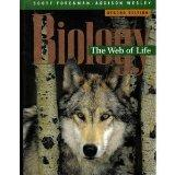BIOLOGY THE WEB OF LIFE STUDENT EDITION