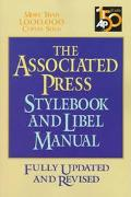 The Associated Press Stylebook and Libel Manual