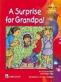 English for Me Storybook 3 Surprise for Grandpa