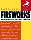 Fireworks for Windows and Macintosh : Visual QuickStart Guide