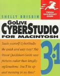 Golive Cyberstudio 3.1 for MacIntosh
