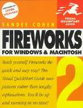 Fireworks 2 for Windows and MacIntosh