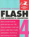 Flash 4 for Windows+macintosh