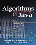 Algorithms in Java Parts 1 -4  Fundamentals Data Structures Sorting Searching