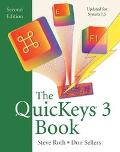 QuicKeys 3 Book - Steve Roth - Paperback - 2nd ed