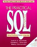 The Practical SQL Handbook: Using Structured Query Language (3rd Edition)