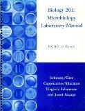 Biology 201: Microbiology Laboratory Manual