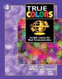True Colors: An EFL Course for Real Communication, Level 4 Audio CD