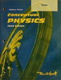 Conceptual Physics Tests