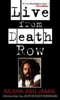 Live from Death Row - Mumia Abu-Jamal - Hardcover