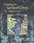 Distributed Operating Systems & Algorithms