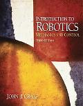 Introduction to Robotics Mechanics and Control