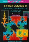 First Course in Chaotic Dynamical Systems Theory and Experiment