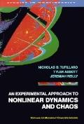 Experimental Approach to Nonlinear Dynamics and Chaos