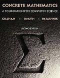 Concrete Mathematics A Foundation for Computer Science