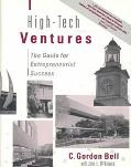 High-Tech Ventures The Guide for Entrepreneurial Success