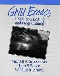 Gnu Emacs Unix Text Editing and Programming