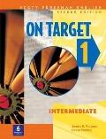 On Target 1 Intermediate-workbook