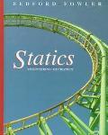 Statics:engr.mech.-text Only