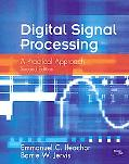 Digital Signal Processing A Practical Approach