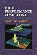 High Performance Computing: Applications and Techniques