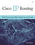 Cisco Ip Routing Packet Forwarding and Intra-Domain Routing Protocols