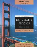 Sears and Zemansky's University Physics Mechanics, Thermodynamics, Waves Acoustics Chapters ...