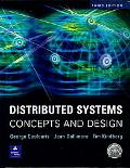 Distributed Systems Concepts and Design