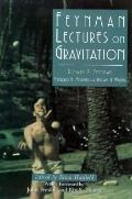 Feynman Lectures on Gravitation - Richard Phillips Feynman - Hardcover