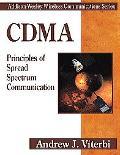 Cdma Principles of Spread Spectrum Communication