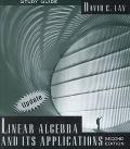Linear Algebra+its Appl.,updated S.g.